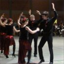 Paso Doble Formation